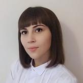 Жданова Ольга Александровна, дерматовенеролог