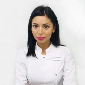 Казымова Афсана Зауровна, стоматолог-хирург