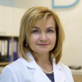Князева Людмила Романовна, гастроэнтеролог