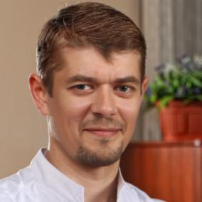 Астафьев Сергей Евгеньевич, флеболог