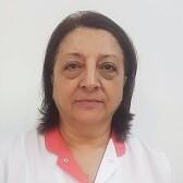 Кесова Инесса Андреевна, гинеколог