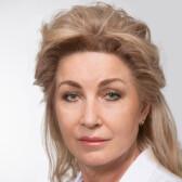 Сагдеева Ольга Николаевна, врач УЗД