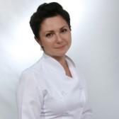 Алаева Екатерина Николаевна, спортивный врач