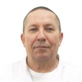 Шуклин Александр Леонидович, массажист