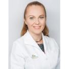 Букина Алла Андреевна, педиатр в Санкт-Петербурге - отзывы и запись на приём