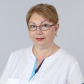 Бабаева Эльмира Санаиновна, гинеколог