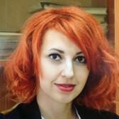 Куклина Анна Михайловна, психиатр