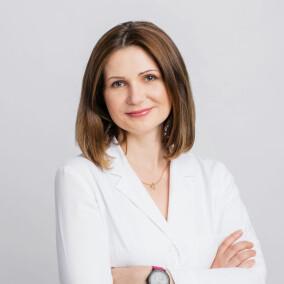 Абрамова Ирина Анатольевна, офтальмолог