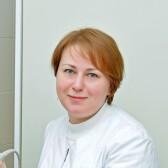 Лавренова Светлана Владимировна, гинеколог