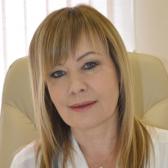 Клетинская Маргарита Валентиновна, терапевт