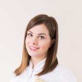 Караулова Анна Олеговна, косметолог