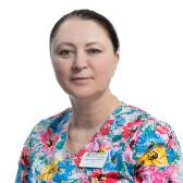 Левкович Инна Эдуардовна, кардиолог