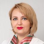 Галич Татьяна Геннадьевна, хирург