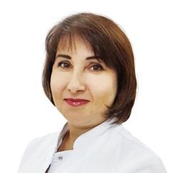 Кононенко Наталья Александровна, стоматолог-терапевт