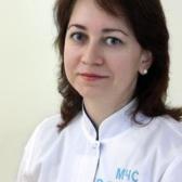 Бобко Олеся Владимировна, невролог