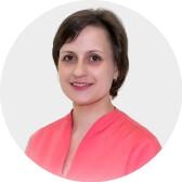 Солодовщикова Елена Евгеньевна, детский стоматолог