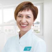 Наровская Софья Павловна, стоматолог-терапевт
