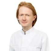 Юмин Сергей Михайлович, хирург