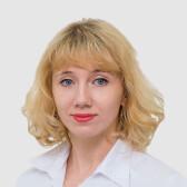 Черногорцева Юлия Владимировна, кардиолог