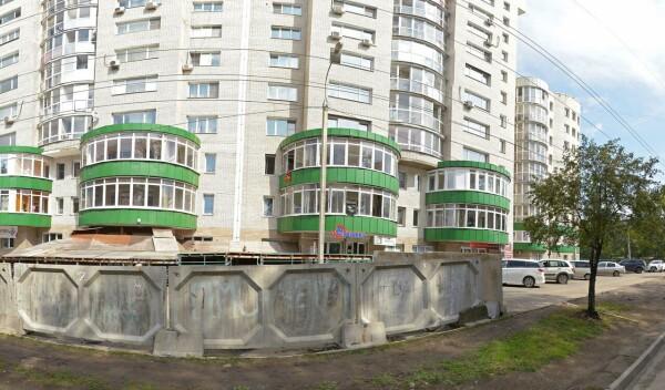 Медицинский центр «Доктор Алекс» на Гоголя
