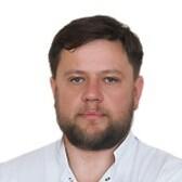 Белый Артем Валентинович, проктолог