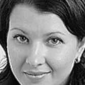 Конфедератова Яна Сергеевна, пародонтолог