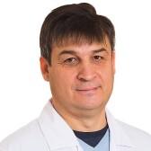 Ильиных Дмитрий Леонидович, кардиолог