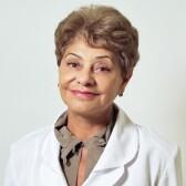 Червонная Лариса Владимировна, дерматолог