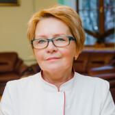 Ковалева Татьяна Георгиевна, гинеколог
