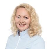 Венкова Евгения Сергеевна, ортодонт