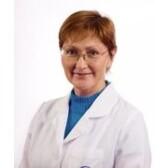 Маркова Елена Витальевна, педиатр