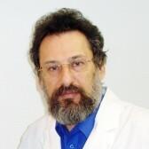 Городецкий Борис Карлович, офтальмолог-хирург
