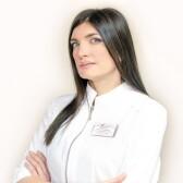Адноралова Наталья Андреевна, стоматолог-ортопед