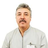 Присяжнюк Игорь Васильевич, стоматолог-терапевт
