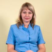 Лялина Кристина Владимировна, акушерка