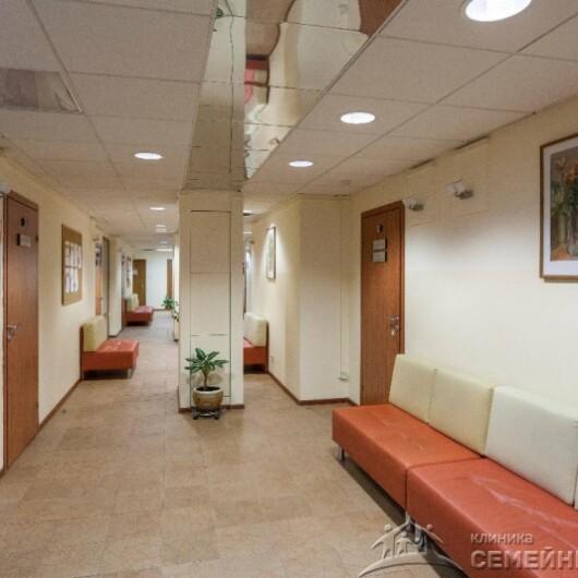 Клиника Семейный доктор на Усачева, фото №2