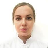 Ягубец Анастасия Геннадьевна, офтальмолог