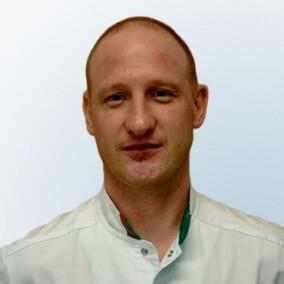 Дудин Максим Владимирович, хирург