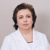 Сухомлина Елена Николаевна, гематолог