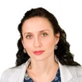 Должич Алина Валерьевна, офтальмолог
