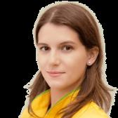 Анухина Александра Сергеевна, детский стоматолог