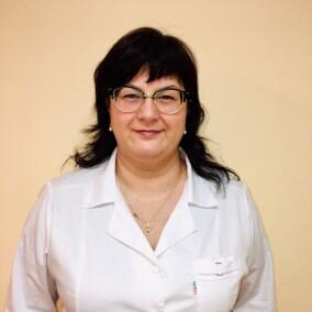 Кузнецова Екатерина Игоревна, гинеколог