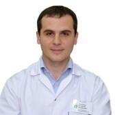 Степанов Вячеслав Валерьевич, офтальмолог