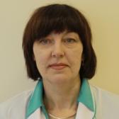 Шилова Елена Романовна, гематолог