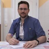 Борискин Антон Геннадьевич, уролог