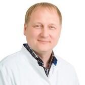 Никитин Николай Владимирович, семейный врач