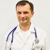 Кайгородов Алексей Викторович, терапевт