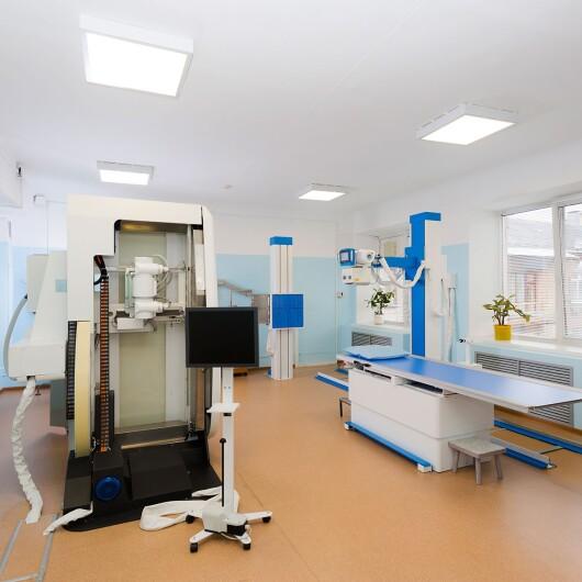Отделенческая больница на станции Пермь-2, фото №2