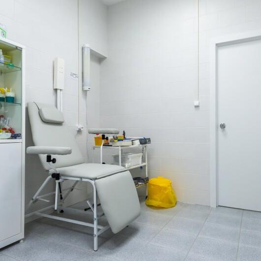 Медикус на Маршала Блюхера, фото №3