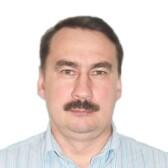 Губайдуллин Салават Мирьянович, кардиохирург